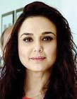 Preity Zinta marries boyfriend Gene Godenough