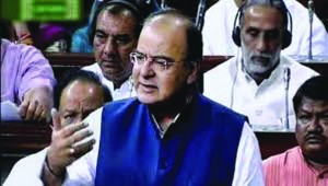 Tax News arun-jaitley