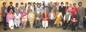 Canadian Punjabi Sahit Sabha function May 15 copy copy