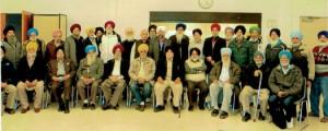Malton Seniors celebrated birthdays